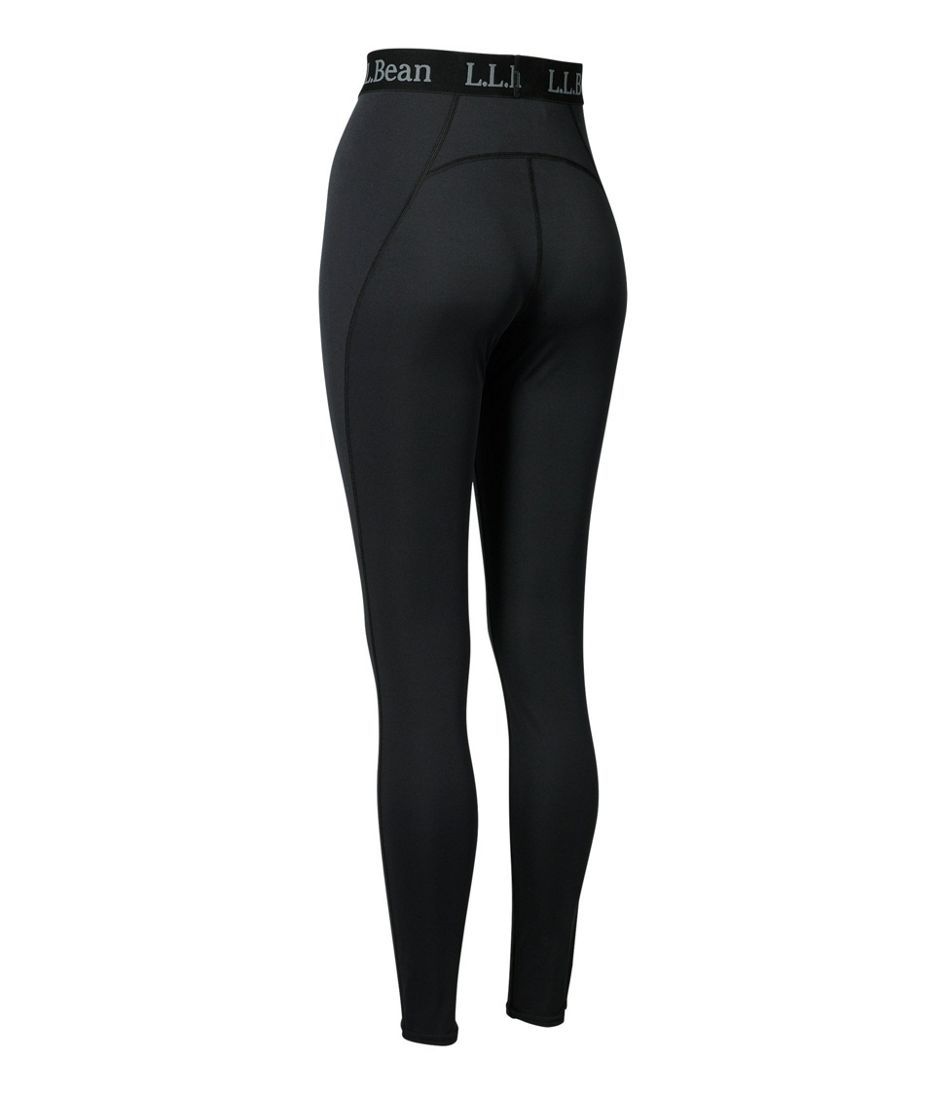 Women's L.L.Bean Lightweight Base Layer Pants