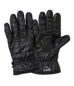 Men's PrimaLoft Packaway Glove