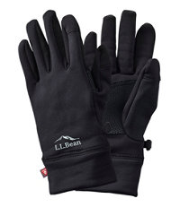 Men's Primaloft Therma-Stretch Fleece Gloves