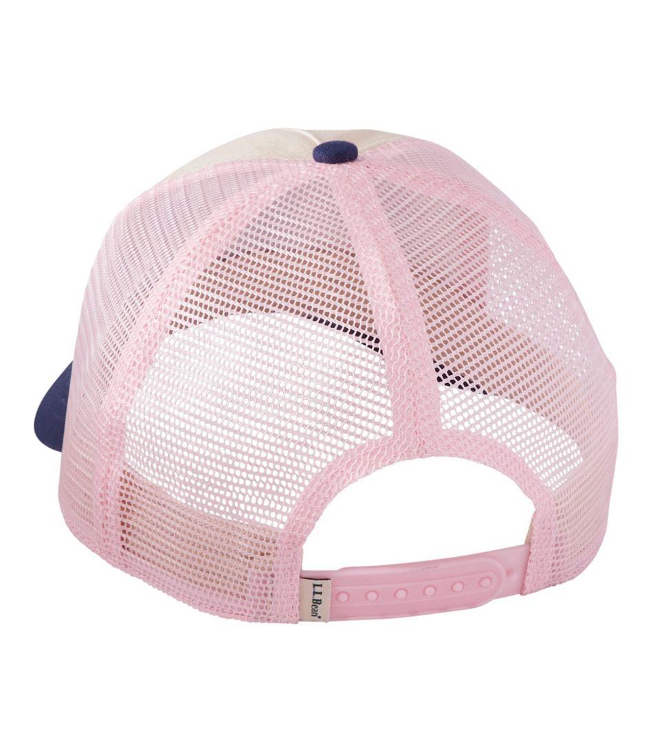 Women's Graphic Trucker Hat