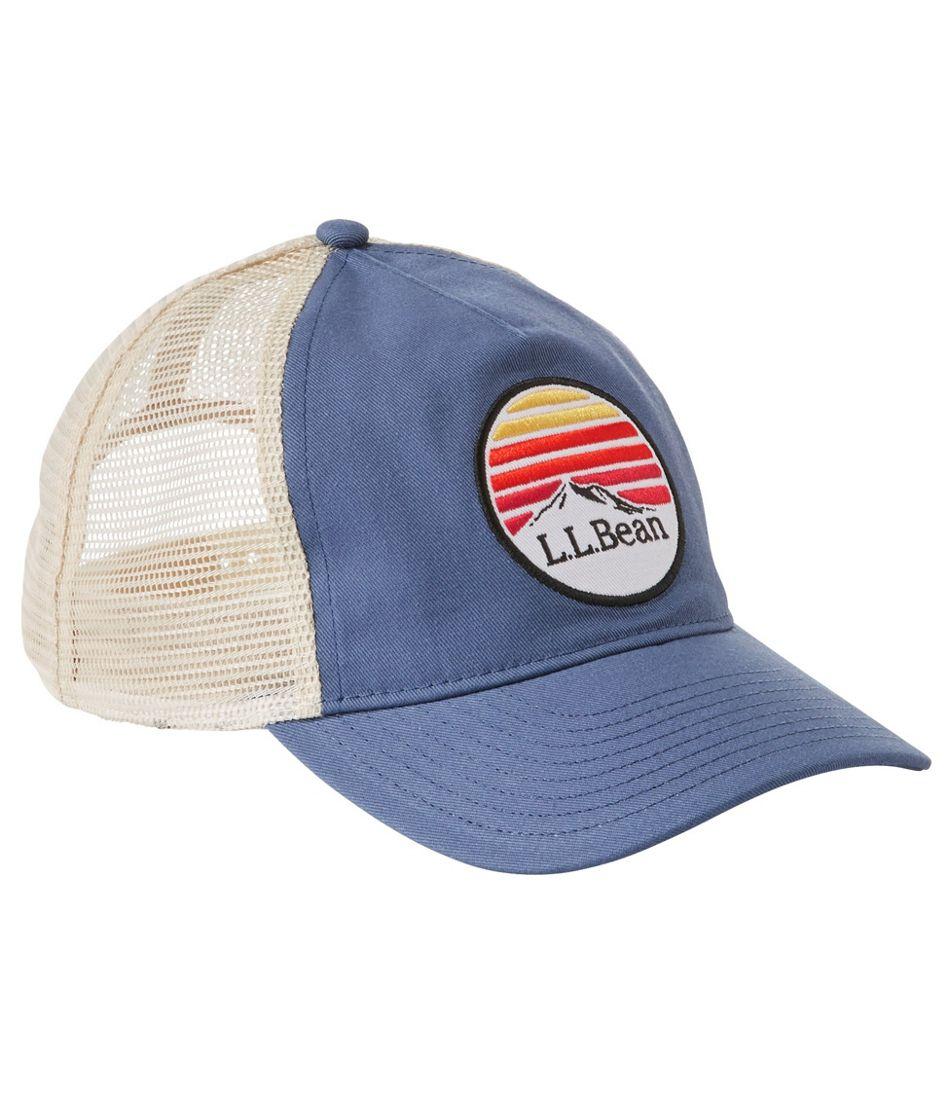 Graphic Trucker Hat
