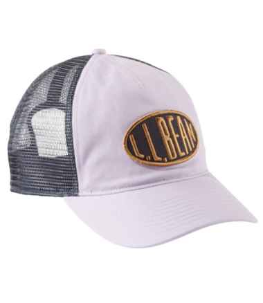 Women's Graphic Trucker Hat