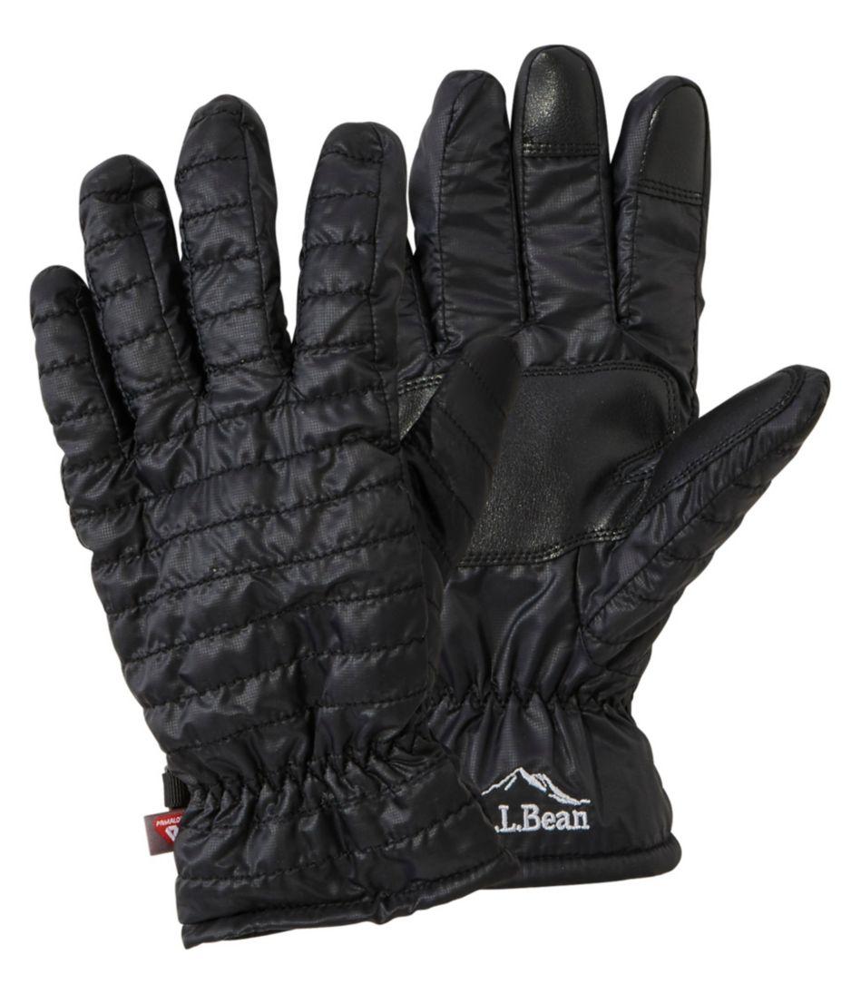 Women's PrimaLoft Packaway Gloves