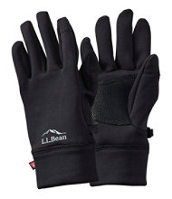 Women's Primaloft Therma-Stretch Fleece Gloves