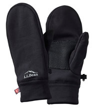 Women's Primaloft Therma-Stretch Fleece Mitten