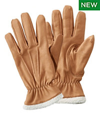 Women's Deerskin Glove