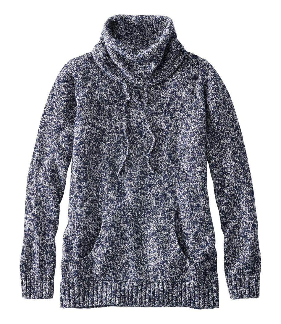 Women s Cotton Ragg Sweater 375c2e88b3