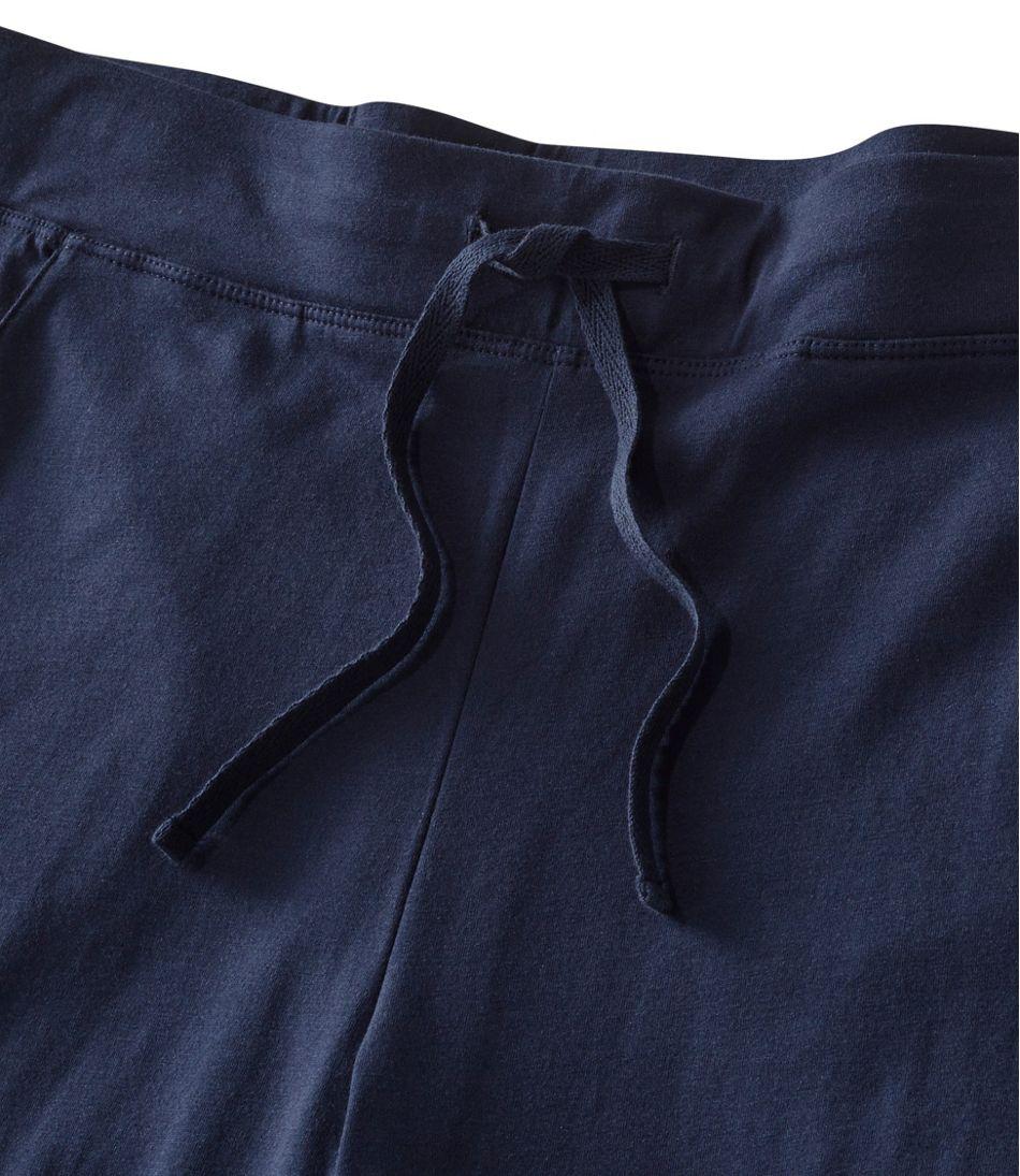 Organic Supersoft Shrink-Free Pajama Set