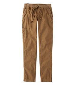 Women's Stretch Ripstop Pull-On Pants