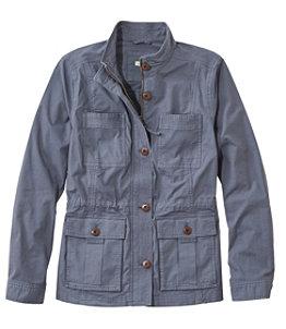 Women's Ripstop Field Jacket