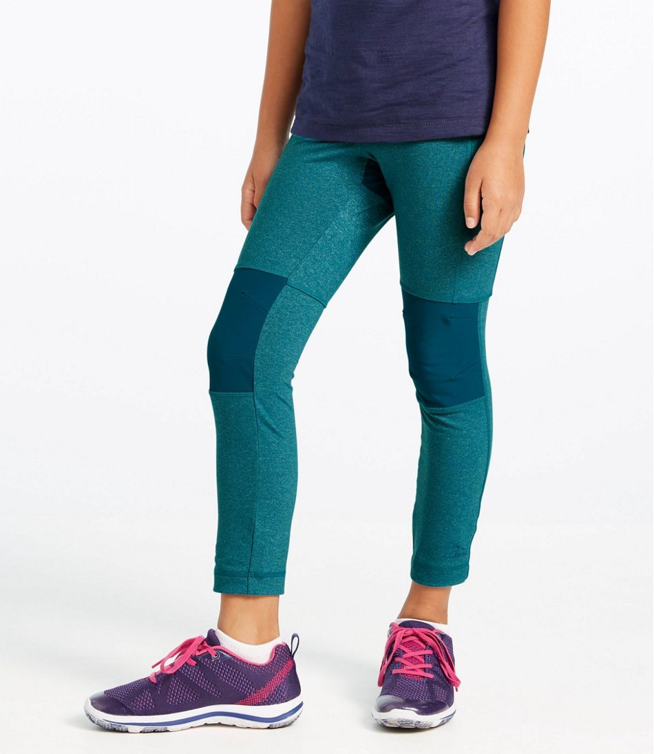 Girls' Adventure Pro Leggings