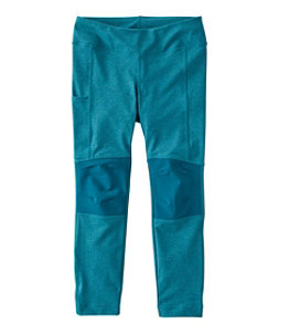 Girls' Adventure Pro Leggings