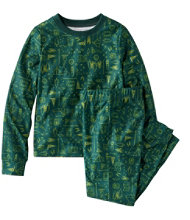 Kids' Lights Out Sleepwear, Print