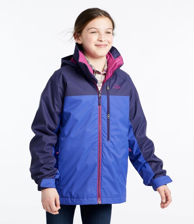 Best Warm Winter Jackets For Girls - Magazine cover