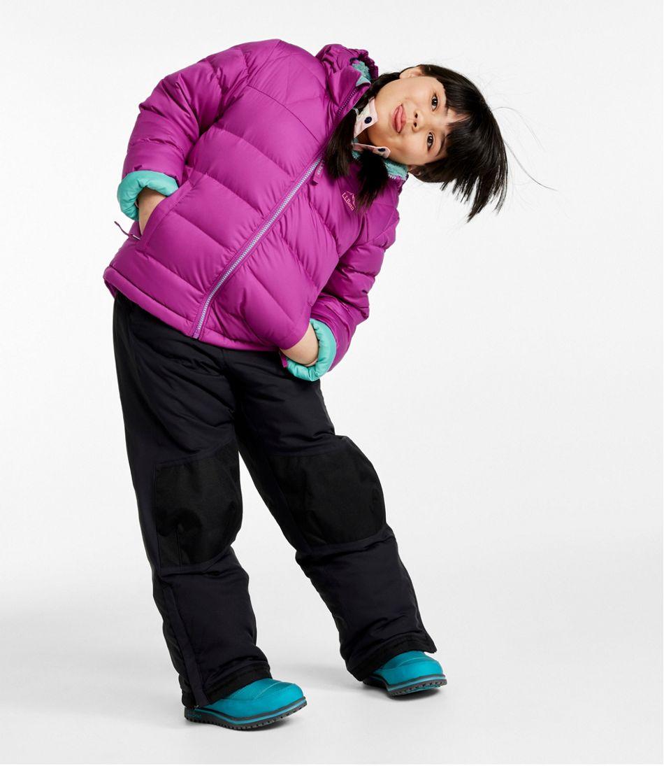 Kids' L.L.Bean Down Jacket