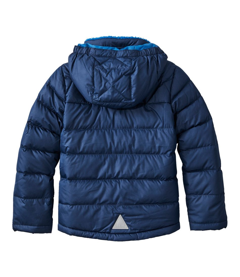 Kids' L.L.Bean Down Jacket