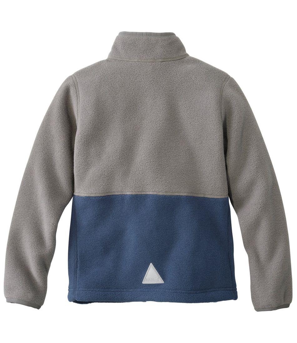 Kids' Mountain Classic Fleece