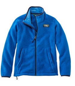 Kids' Mountain Classic Fleece