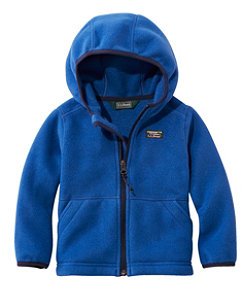 Infants' and Toddlers' Mountain Classic Fleece