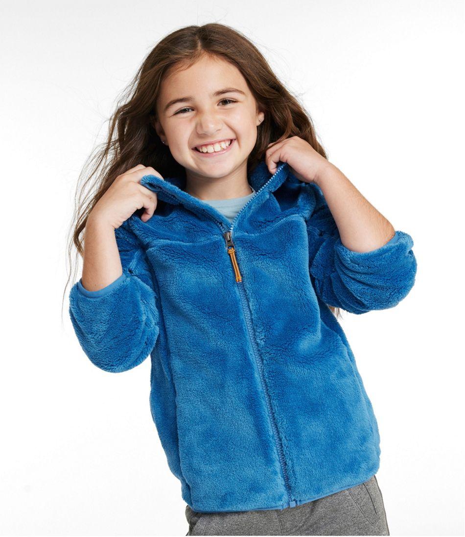 Kids' L.L.Bean Hi-Pile Fleece