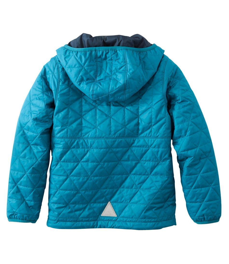 Kids' Katahdin Insulated Pullover