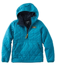Kids' Katahdin Insulated Pullover