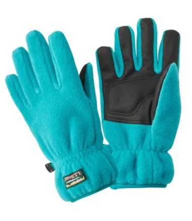 Kids' Mountain Classic Fleece Gloves