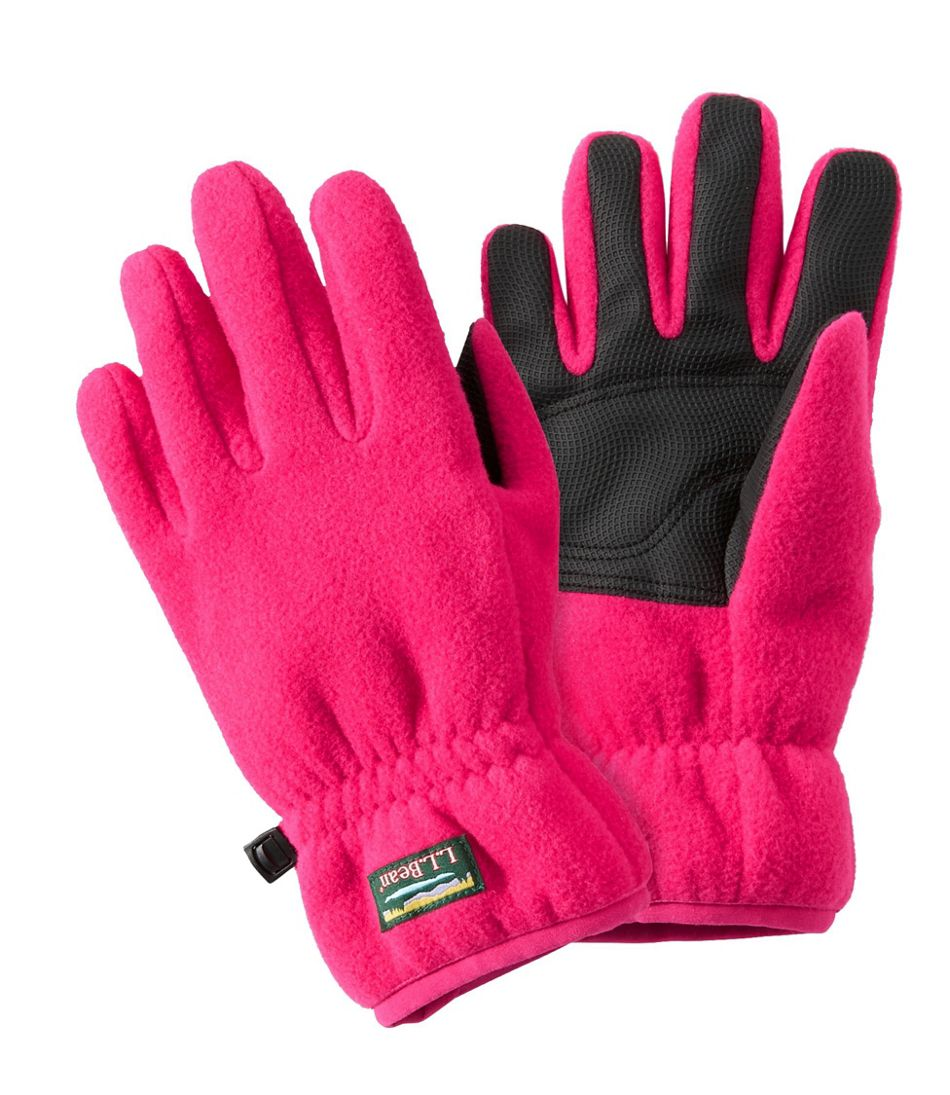 Kids' Mountain Classic Fleece Gloves
