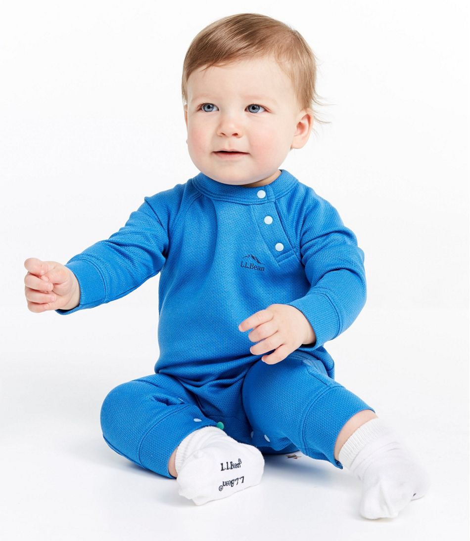 Infants' Wicked Warm Underwear, One-Piece