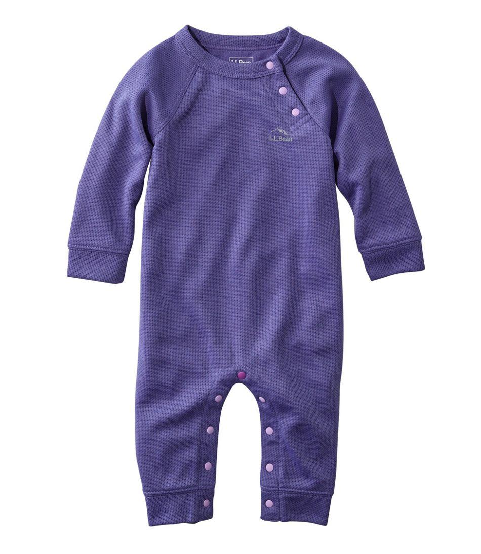 Infants' Wicked Warm Underwear, One-Piece