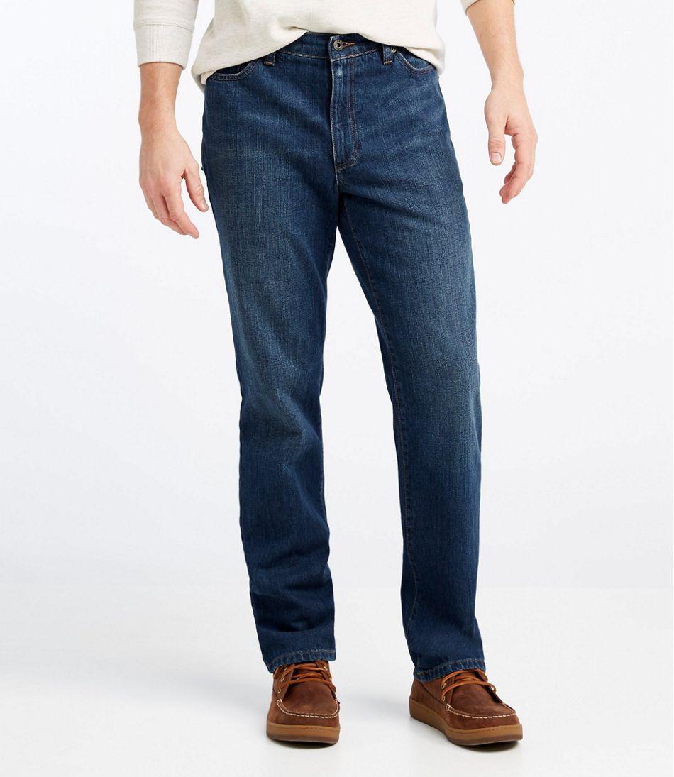 L.L.Bean 1912 Jeans, Classic Fit