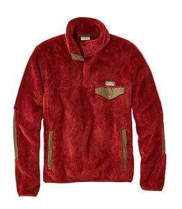 Men's L.L.Bean Hi-Pile Fleece Pullover