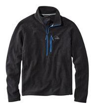 Men's Trail Fitness Fleece, 1/4 Zip