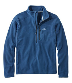 Trail Fitness Fleece, Quarter-Zip