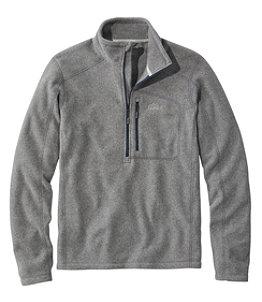 Men's Trail Fleece, Quarter-Zip