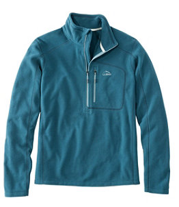 Men's Trail Fleece, Quarter-Zip