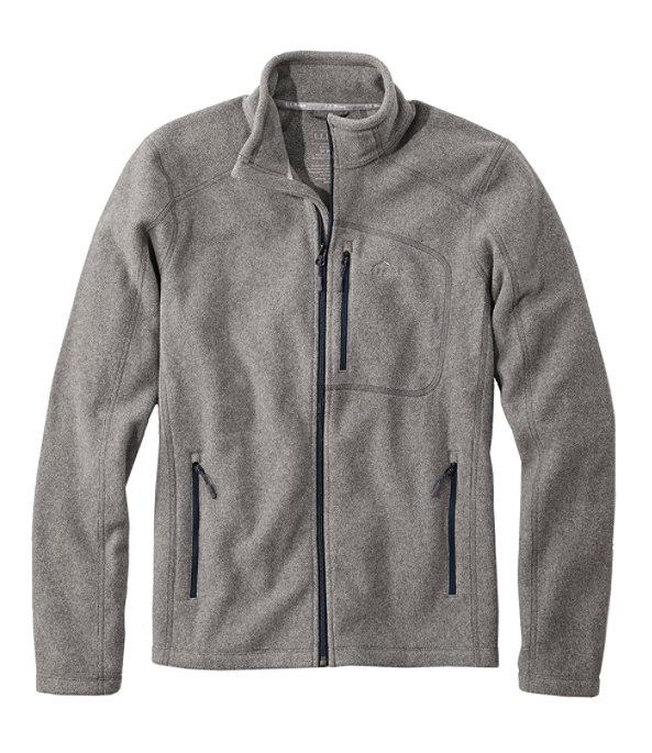 Trail Fleece Full-Zip Jacket, , large image number 0