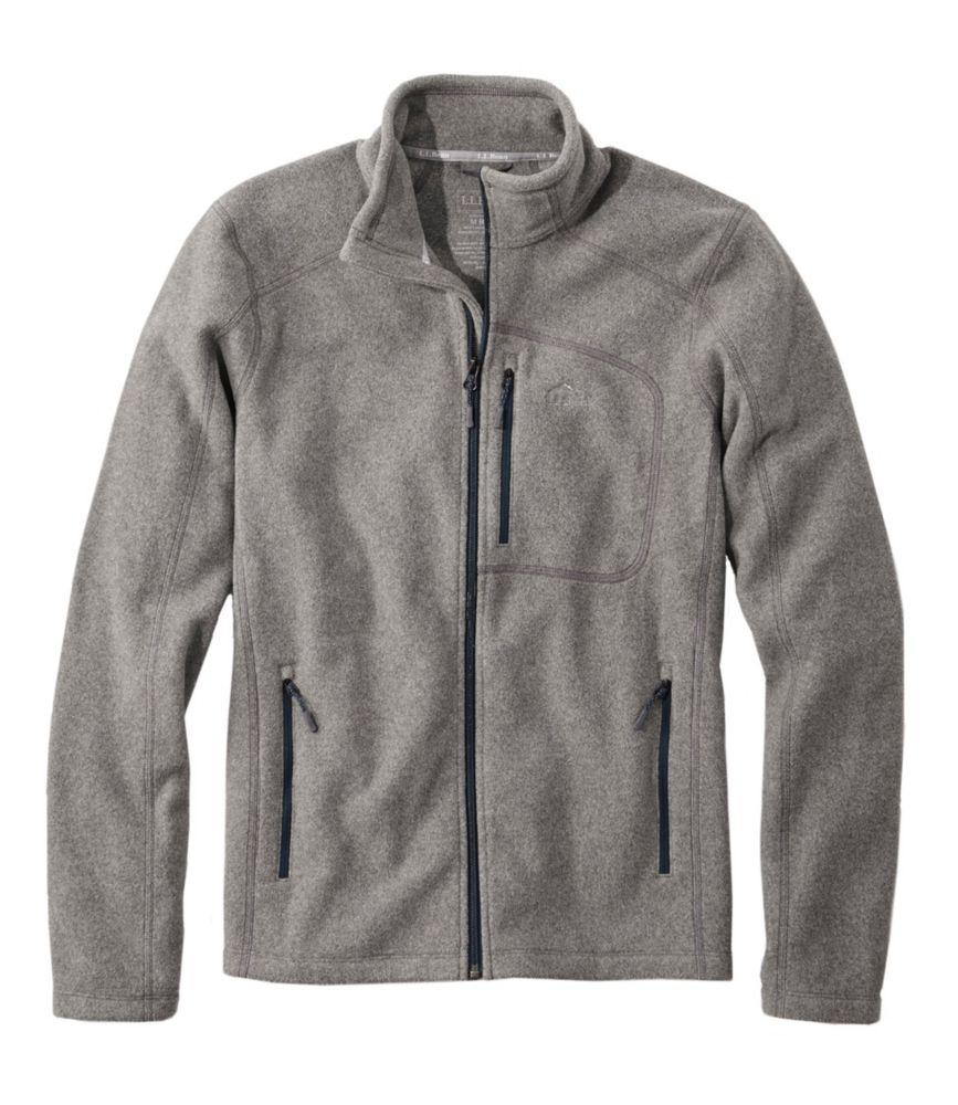 Trail Fleece Full-Zip Jacket