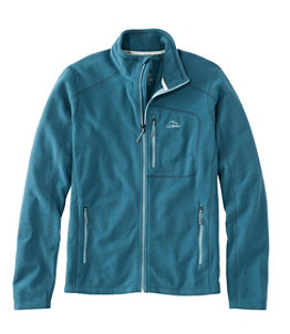 Men's Trail Fleece, Full-Zip