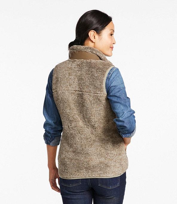 Hi-Pile Fleece Vest, , large image number 2