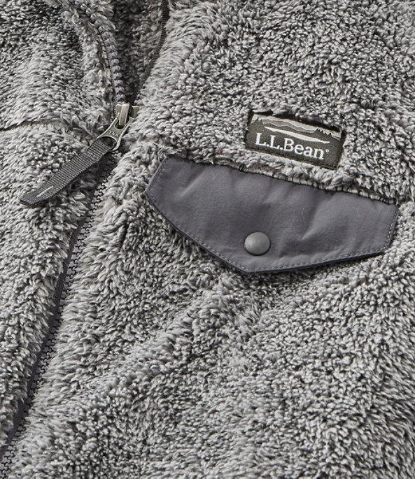 Hi-Pile Fleece Vest, , large image number 3