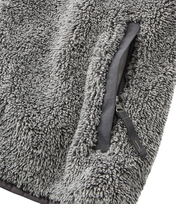 Hi-Pile Fleece Vest, , large image number 4