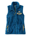 Hi-Pile Fleece Vest