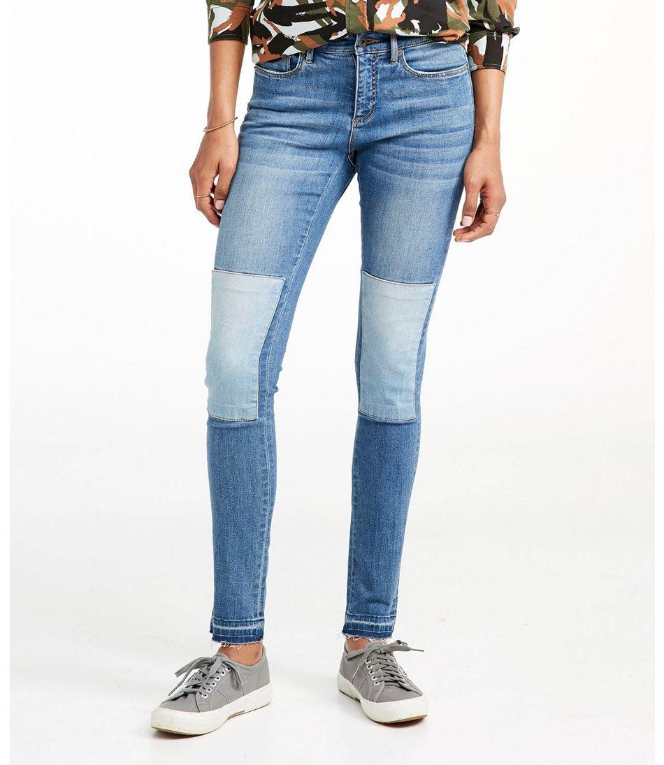 Women's Signature Premium Skinny Ankle Jeans