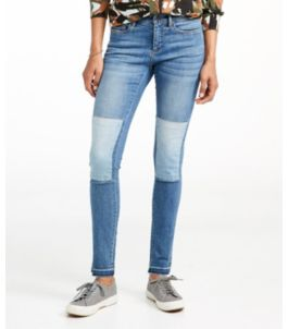 Signature Premium Skinny Ankle Jeans