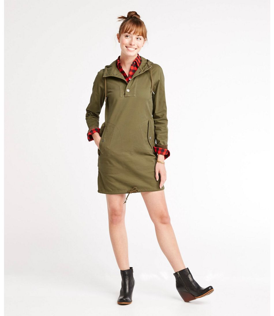 Women's Signature Anorak Dress