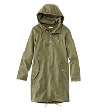 Signature Anorak Dress