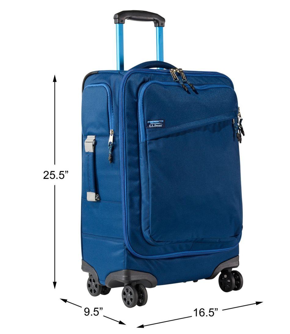 Carryall Spinner Pullman, Large