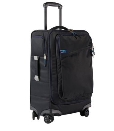 Carryall Spinner Pullman, Large