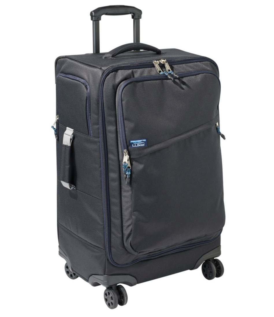 Carryall Spinner Pullman, Extra-Large